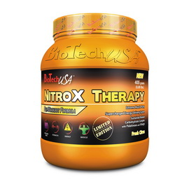 Nitrox Therapy Limited Edition (405 g)