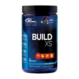Build XS (480 g)