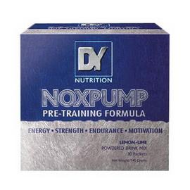 NOX PUMP (30 pac)