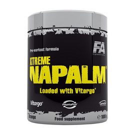 Xtreme Napalm Loaded + Vitargo (1 kg)