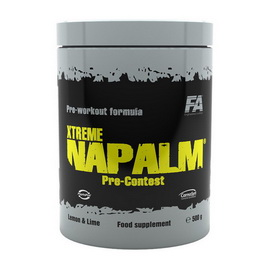 Xtreme Napalm Pre-Contest (500 g)