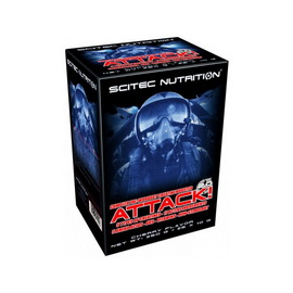 Attack 2.0 (25 sachet)