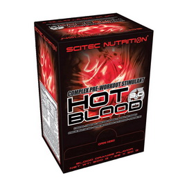 Hot Blood 3.0 (25 sachet)