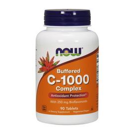 Vitamin C-1000 Complex (90 tabs)