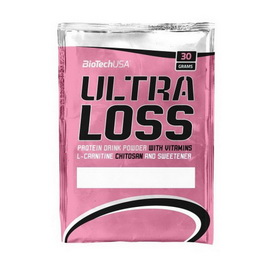 Ultra Loss one dosage (30 g)