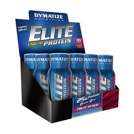 Elite Liquid Protein (12х58 ml)