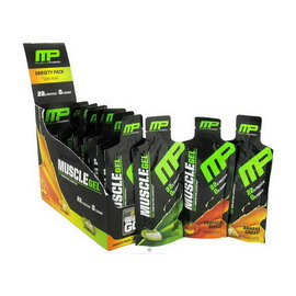 Musclegel (12 gels)