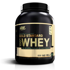 Natural Whey Gold (2.26 kg)