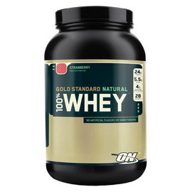 Natural Whey Gold (908 g)