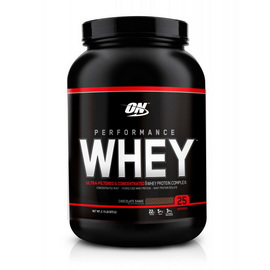 Perfomance Whey (950 g)