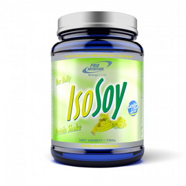 Iso Soy (750 g)