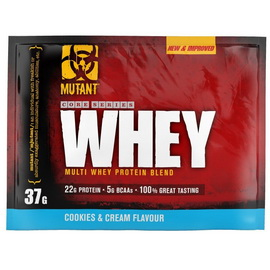 Mutant Whey (36 g)