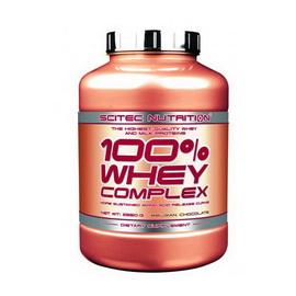 100% Whey Complex (2350 g)
