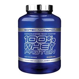 100% Whey Protein (2350 gr)