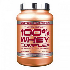 100% Whey Complex (920 g)