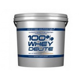 100% Whey Protein Delite (5000 g)