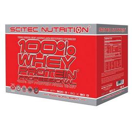 100% Whey Protein Prof. (30x30 g)