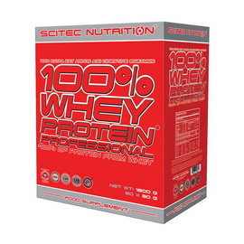100% Whey Protein Prof. (60X30 g)
