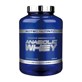 Anabolic Whey (2300 g)