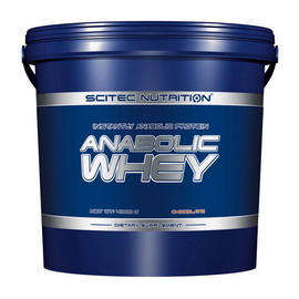 Anabolic Whey (4000 g)