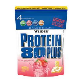 Protein 80 Plus (500 g)