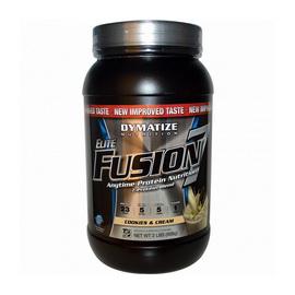 Elite Fusion 7 (900 g)