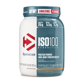 ISO 100 (720 g)