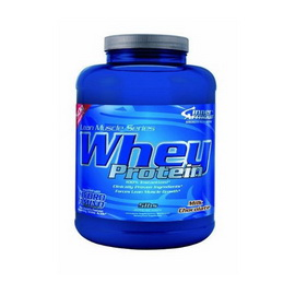 Lean Muscle Protein Whey (2.25 kg)