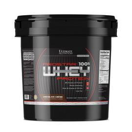 Prostar Whey Protein (4.54 kg)