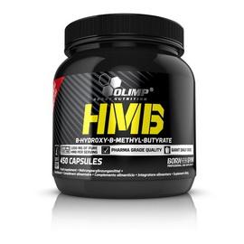 HMB (625 mg) (450 caps)