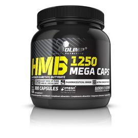 HMB Mega Caps (300 caps)