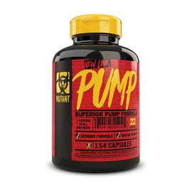 Mutant Pump (154 tabl)