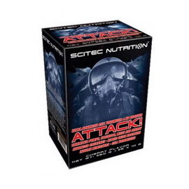 Attack (25X10 gr)