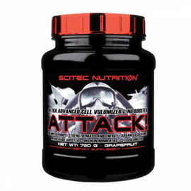 Attack (720 gr)