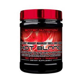 Hot Blood (300 gr)
