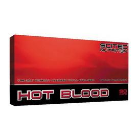 Hot Blood (90 caps)