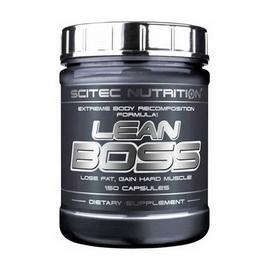 Lean Boss (150 caps.)