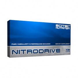 Nitrodrive (108 caps)