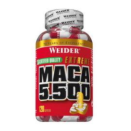 Maca 5.500 (120 caps)