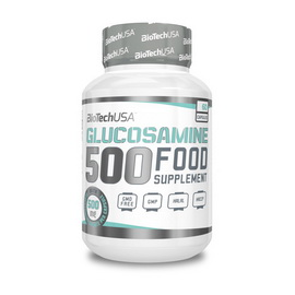 Glucosamine 500 (60 caps)