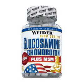 Glucosamine Chond. + MSM (120 cap)