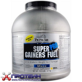Super Gainer Fuel Pro (4,6 kg)