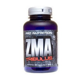 ZMA Tribulus (700 mg) (60 caps)