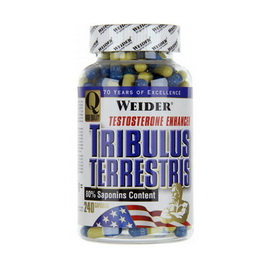 Tribulus Terrestris (240 caps)