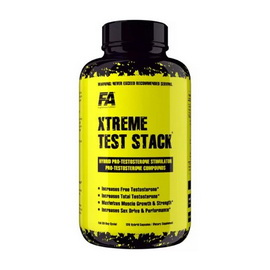 Xtreme Test Stack (120 tab)