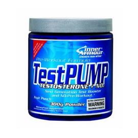 Test Pump (300 g)
