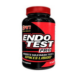 Endotest PRO (90 cap)