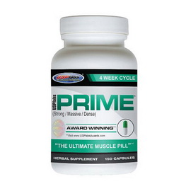 Prime (150 caps)