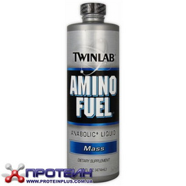 Amino Fuel (948 ml)