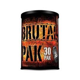 BRUTAL PAK (30 paks)
